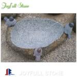 GBB-017, Natural Stone Birdbath