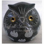 KR-117-2, Granite owl crafts