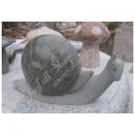 KZ-387, Granite snails