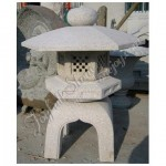 GL-042-2, Japanese stone lanterns wholesale