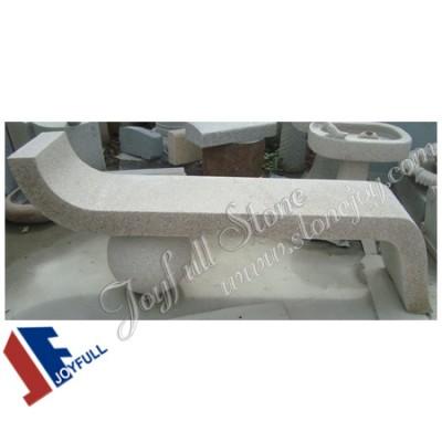 GT-061, Granite material street furniture