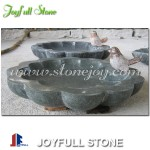 GW-092, Round bowl bird bath