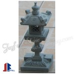 Granite Miniature lantern 4