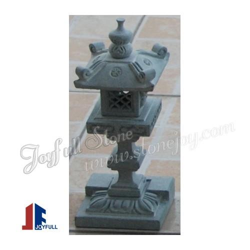 Granite Miniature lantern 4