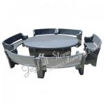 GT-515, Custom large outdoor furniture