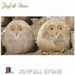 GQ-205, Natural stone owls