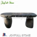 GT-091, Basalt stone bench