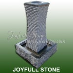 GFC-002-1, Granite Water Feature