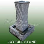 GFC-002-1, Granite Water Feature