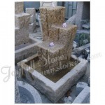 GFC-093, Stone Water Fountains