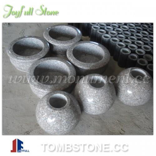 MA-310, Granite Tombstone Accessories
