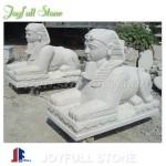 Custom Granite sphinx sculptures, sphinx statues