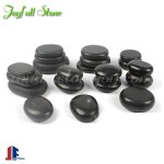 Stones for hot stone massage