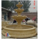 GFP-171, Decorative marble fountain