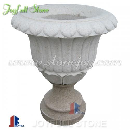 GP-304 Garden stone vase