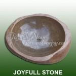 GW-101, Natural Stone Hand Basins