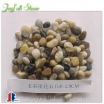 Landscaping river stone pebbles wholesale