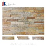 Rust  Slate Stone quartz wall panels