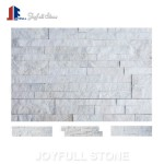 White Slate Veneer Wall Panels