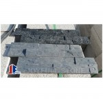 Stacked stone wall panels claddings and veneers