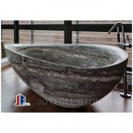 Natural marble bathtubs wholesale