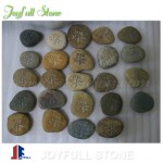 Engraved river stone gifts wholesale