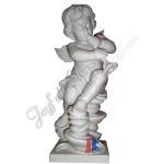 KC-003, Little Angel Statue
