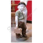 KC-708, Garden Children Statues