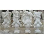 KC-301, Baby Angel Statues Sculptures