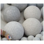 Granit kugeln Stein kugeln for landscaping stone spheres