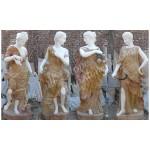 KLB-032, Female Garden Statues