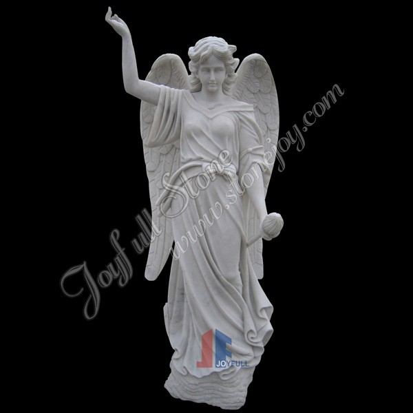 KLE-402, Angel Statues for Decorations