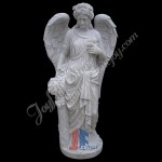KLE-404, Vida Tamaño Estatua del ángel