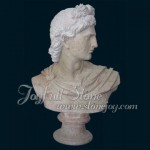 KB-053, Antique Head Sculpture
