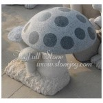 GQ-116, Granite Mushroom Ornaments