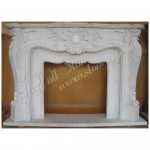 FG-165, Fireplace Frame
