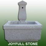 GFW-115, Garden granite fountain