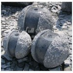 GFO-098, Stone fountain