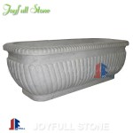 SY-027, White Marble Tubs