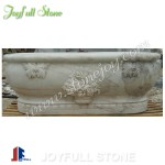 SY-040, Stone Bathtub