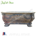 SY-041, Stone Tub for Bathroom