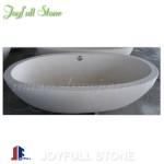 SY-071, Modern Stone Marble Bathtub