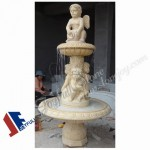GF-114, Carved Marble Fountains