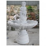 GF-242, Granite Statuary Fountain