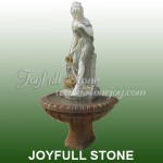 GFS-024, Marble Lady Fountain