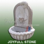 GFQ-034, Granite Wall Fountain