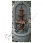GFQ-423, Granite fountain