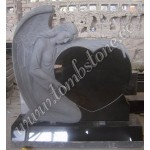 MS-001, Black Angel Tombstone