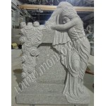 MS-018, Grey Angel Tombstone