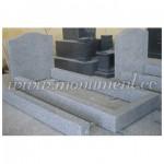 MK-011, Uk style tombstone